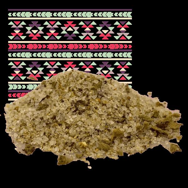 Jalapeno Seasoning Salt